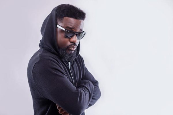 Sarkodie Lists His Top 4 Upcoming Tema Rappers