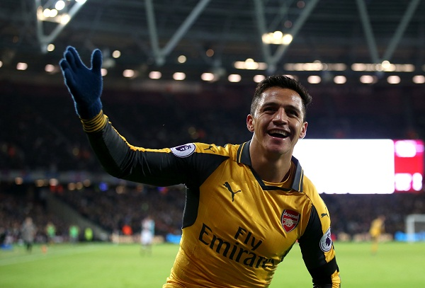 Arsenal Ready To Break Transfer Record For Sanchez Replacement