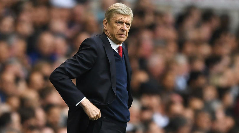 Wenger: Arsenal do not need Champions League money