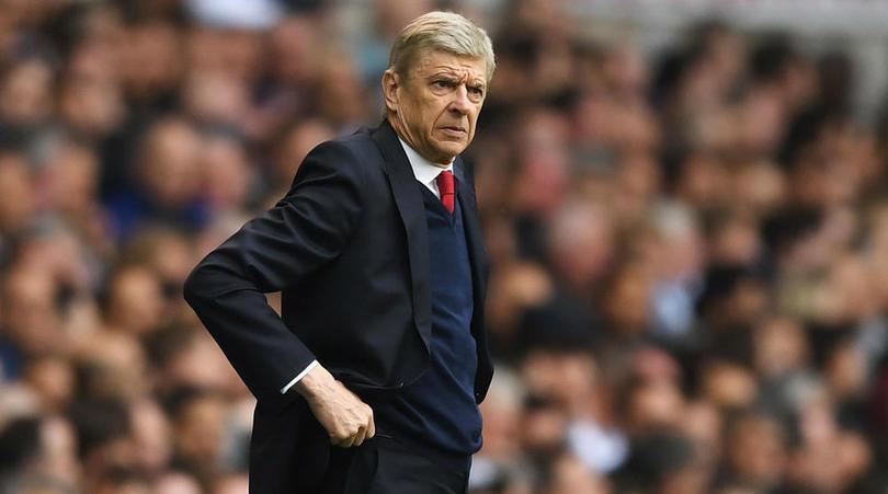 Arsene Wenger drops hint over Arsenal future