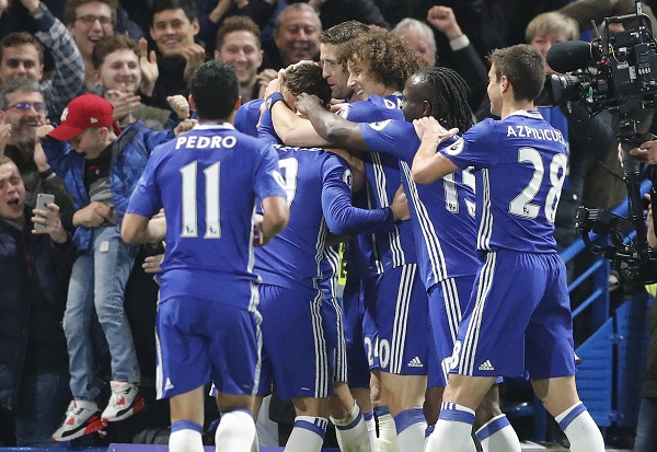Chelsea's Premier League Win Bonus Has Been Revealed
