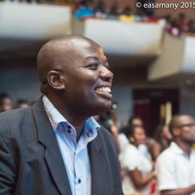Ace sports journalist Christopher Opoku is dead
