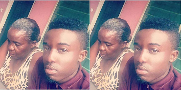 Criss Waddle Speaks About His Parents Divorce