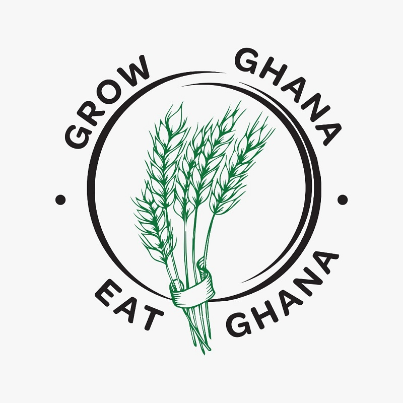 Trigmatic Launch Grow Ghana, Eat Ghana Campaign
