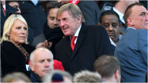 Liverpool to rename stand at Anfield after Kenny Dalglish