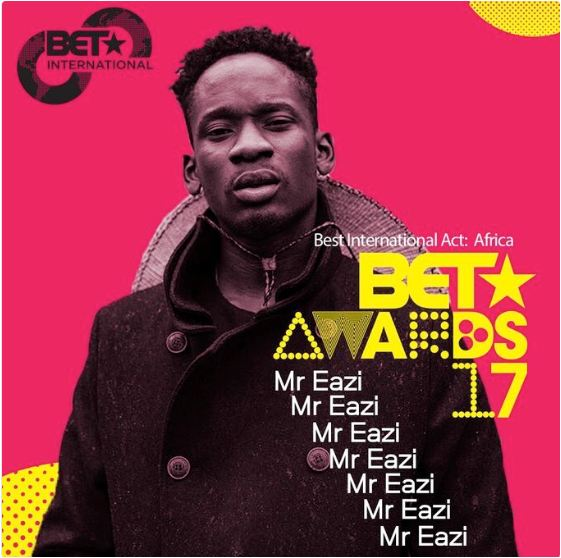 Mr Eazi Comments on the Difference Between the Ghanaian Music Industry and Nigerian Music Industry