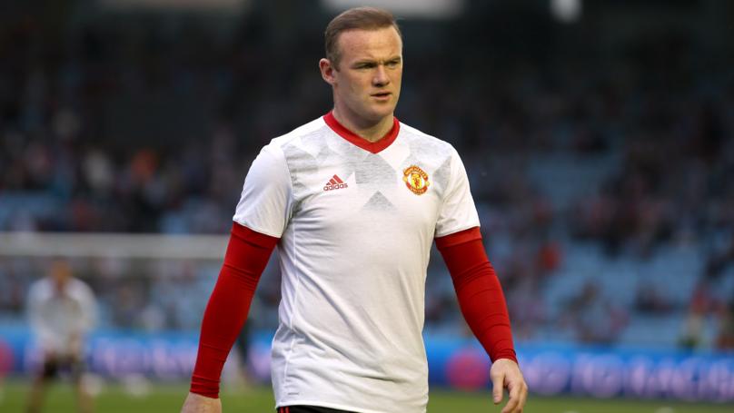 Wayne Rooney Overtaken As The Richest Footballer In Britain