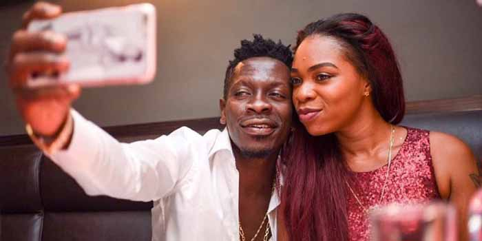 Shatta Wale Details His Relationship With Shatta Michy