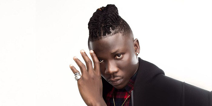 Stonebwoy Reveals Why He Fired a Warning Shot at Champs Bar