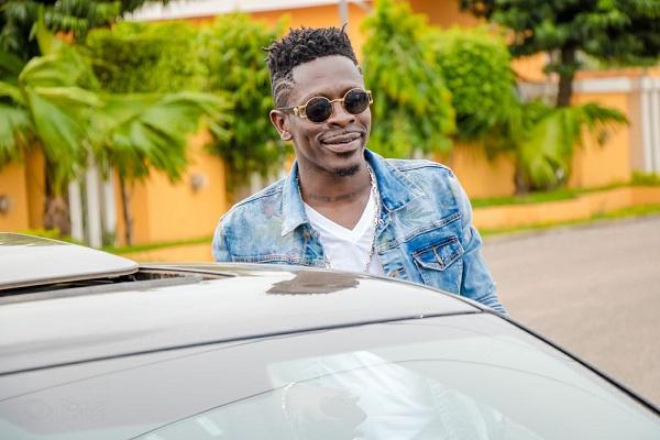 Shatta Wale Picks His TOP 7 Ghanaian Musicians