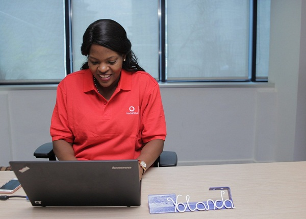 Vodafone Ghana launches National Coding Programme