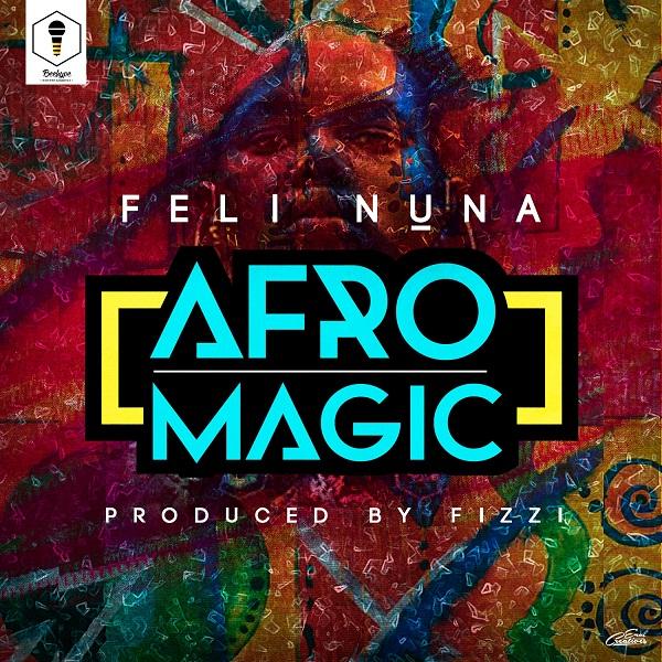 NEW MUSIC: Feli Nuna  premieres 'Afromagic'