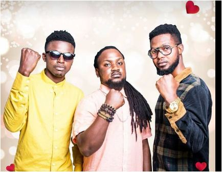 Hiplife Group Dunsin To Blow UP Under New Management