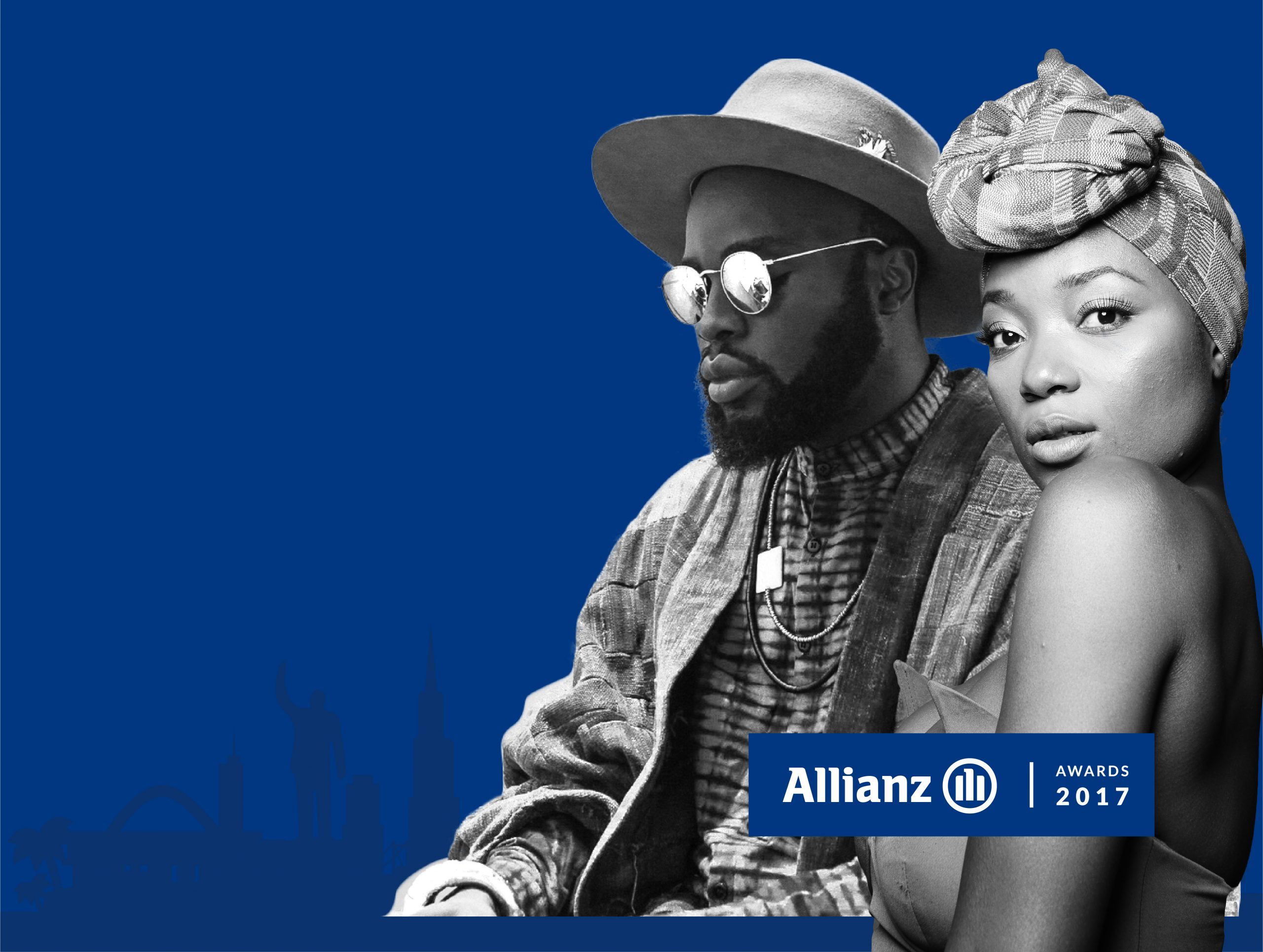 "Allianz Insurance Ghana Celebrates ""Those Who Dare"" At The Allianz Awards 2017"