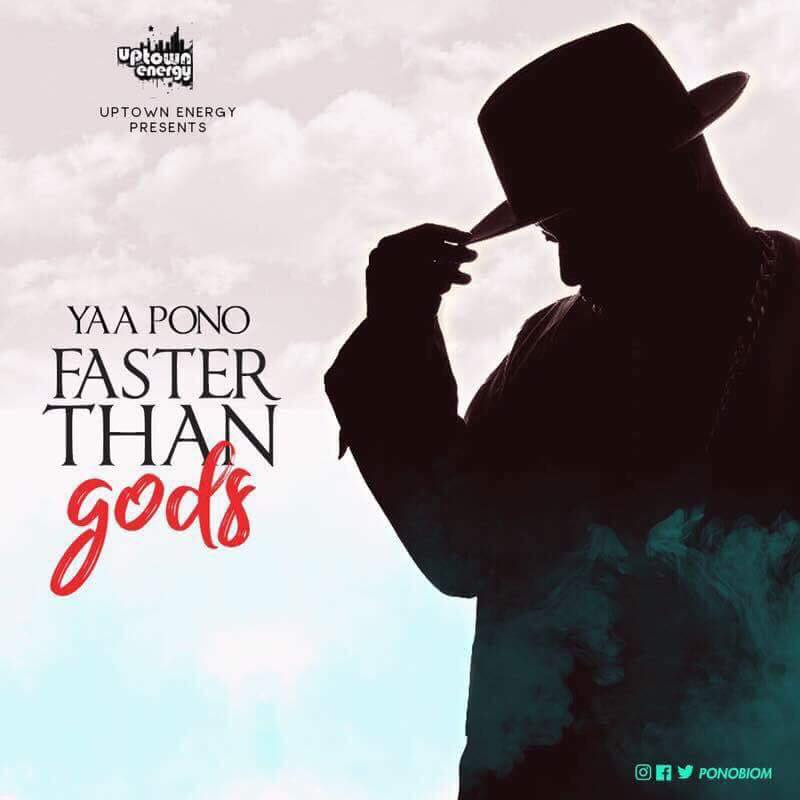 #FasterThanGods: Yaa Pono's answer when A Fan Asked If He Wants To Battle Sarkodie