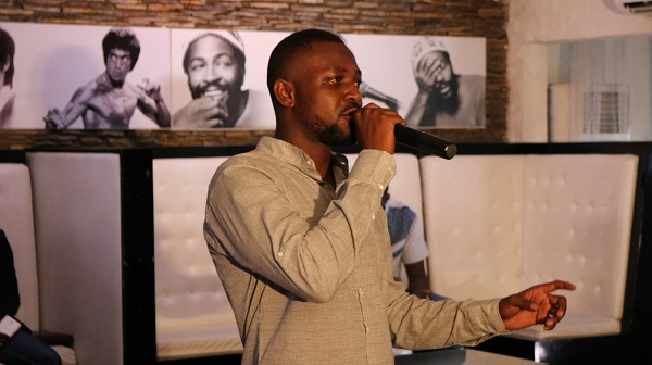 PHOTOS: Kaakie, Wanlov, Cabum and Others at Yaa Pono's #FasterThanGods album listening session