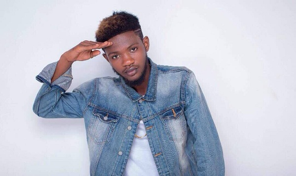 LISTEN UP: Lyrical Joe (LJ) stamps his authority in Ghana music with 'Tina' featuring Tinny