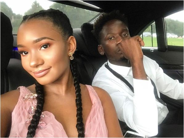 PHOTOS: Mr Eazi attends Wedding of Folarin Alakija - Son of the World's Richest Black Woman