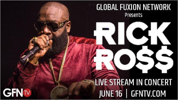 YFM to Stream Rick Ross'  'Port Of Miami' 10th Anniversary Concert Live