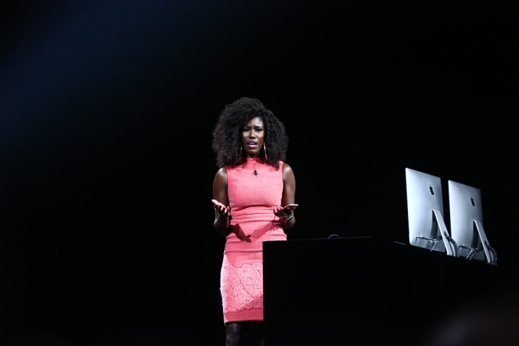 Bozoma Saint John heads to Uber from Apple