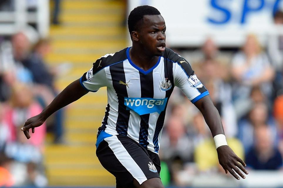 Former Newcastle midfielder Tiote passes away