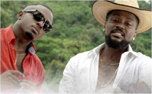 WATCH: Vision DJ premieres video for 'Like December' featuring Samini