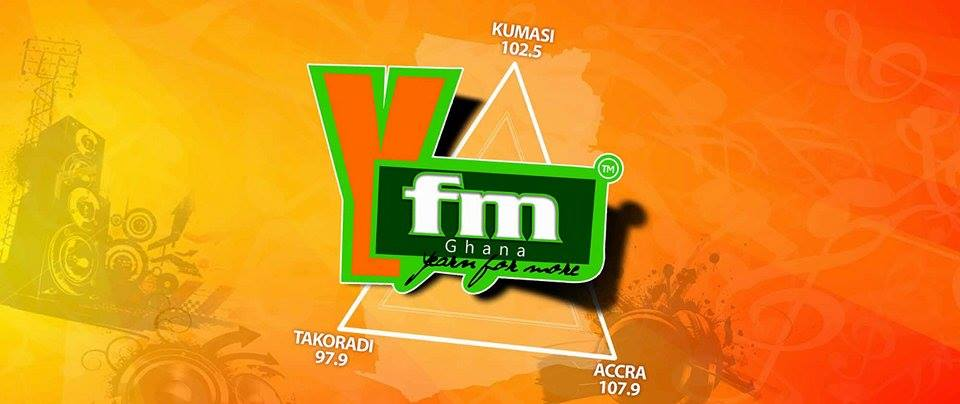 Y 107.9 FM is the Third Most Influential Radio Station on Social Media