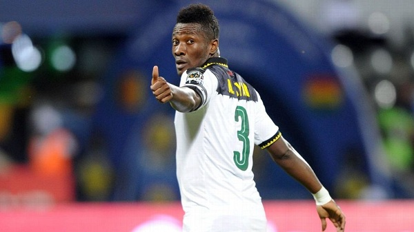 Asamoah Gyan gets license to start airline business