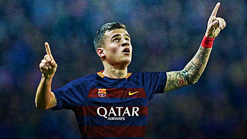 Philippe Coutinho Agrees Terms With Barcelona