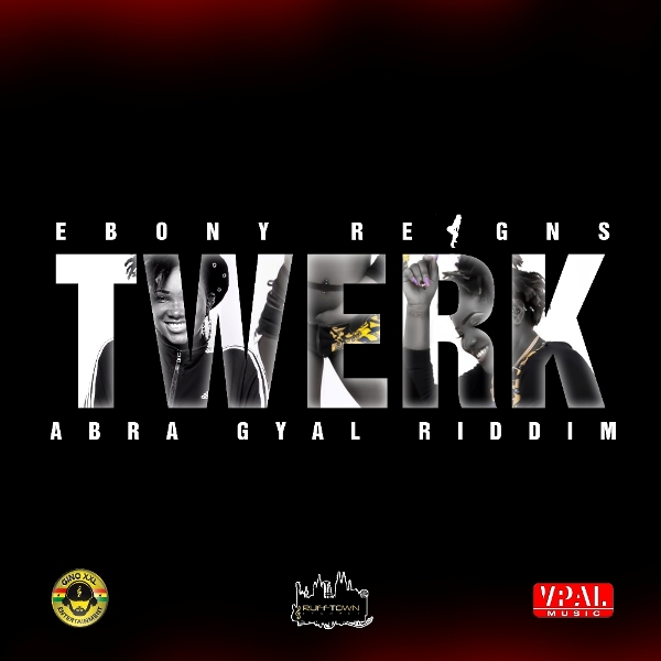 "Gino XXL Entertainment To Outdoor Ebony's ""Twerk"" on 14th August"