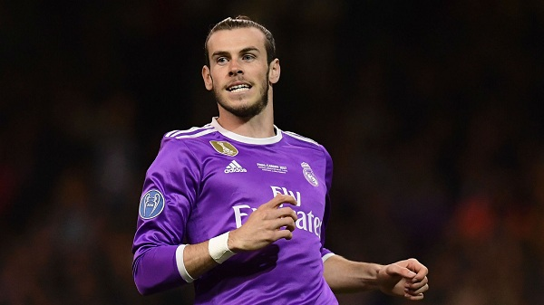 MAN UTD To Offer £90m For Bale