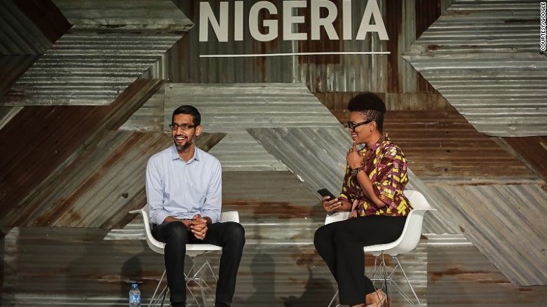 Google launches YouTube Go for Nigeria