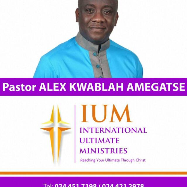International Ultimate Ministries to donate to People of Teiman Abokobi