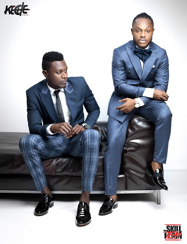 Keche Grabs 2 Nominations At The African Entertainment Awards