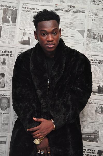 WATCH: Koo Ntakra premieres 48 Bars