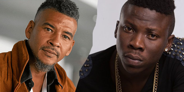 Panji Comments on Reports Indicating He Gave an Artist GHc1200 to Diss Bhim Nation - Stonebwoy Reacts