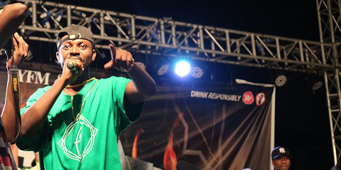 Vybez Kartel acknowledges Yaa Pono's 'Free Vybez Kartel' song