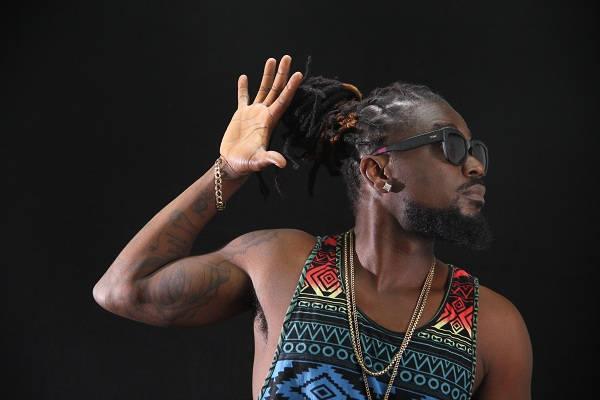 """WATCH: Samini premieres video for """"My Own"""""""