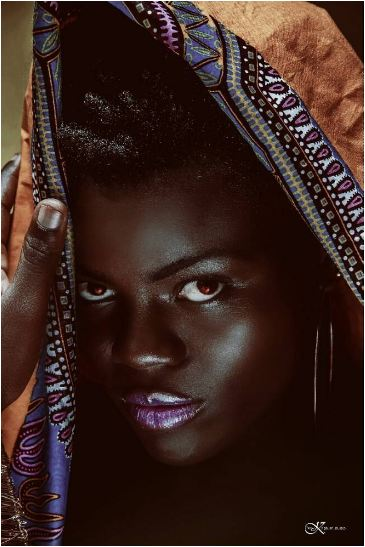 Wiyaala On How to Grow Your African Brand on Social Media