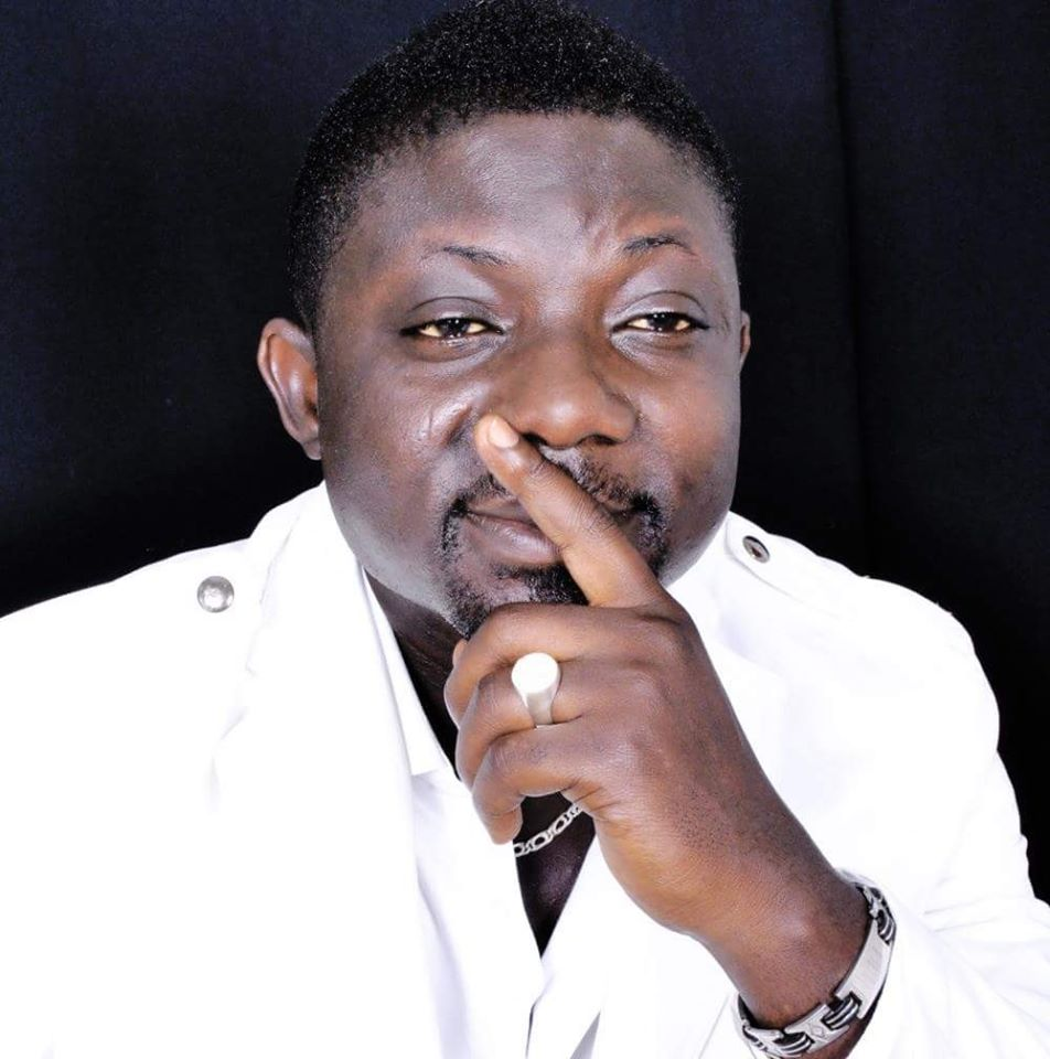 Why My Colleague Actors See Me As Bossy And Arrogant – Bill Asamoah Explains