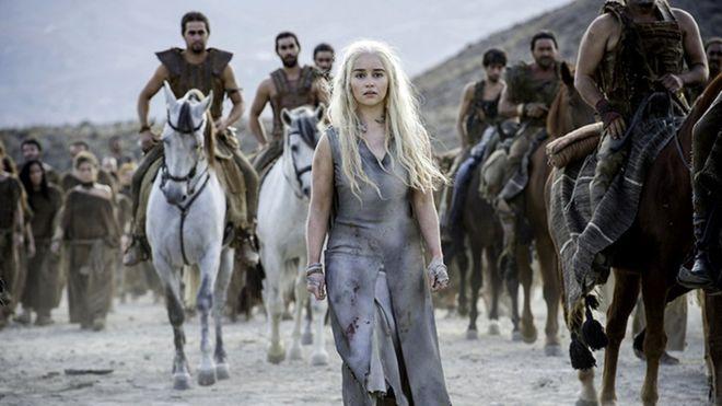 Hackers Steal Game Of Thrones Script