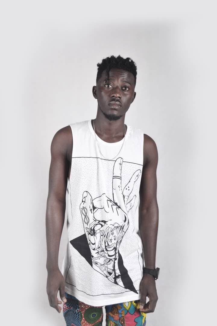 WATCH: Kwesi Slay premieres 'Street Ways' featuring Sariki