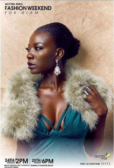 Accra Mall to host fashion weekend