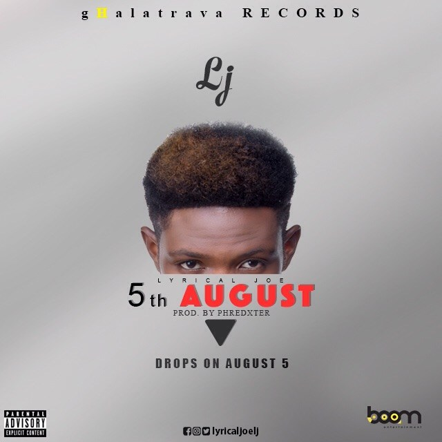 Lyrical Joe (LJ) a threat to Rappers in Africa