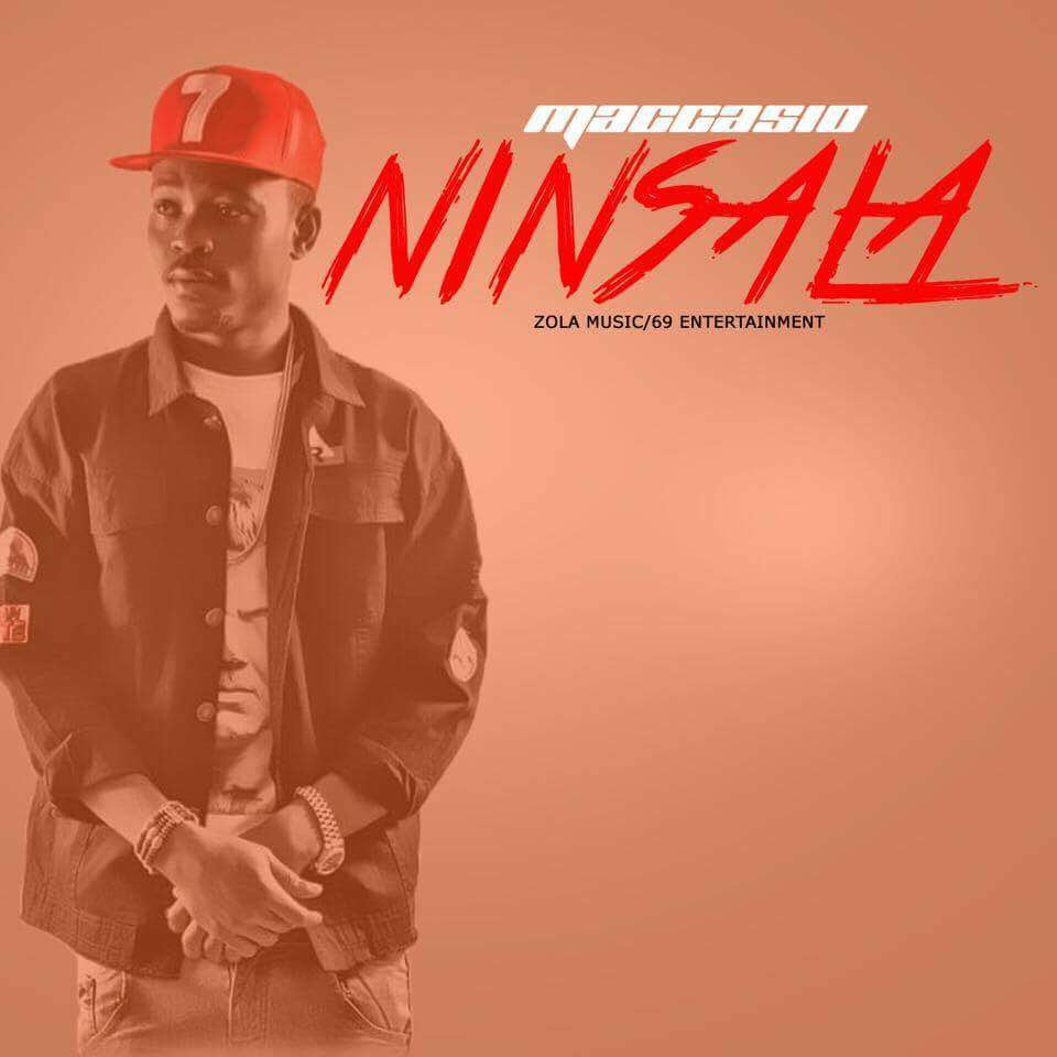 "Maccasio releases 3rd studio album ""Ninsala"""