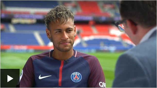 Paris Saint-Germain will be punished by UEFA for Neymar deal