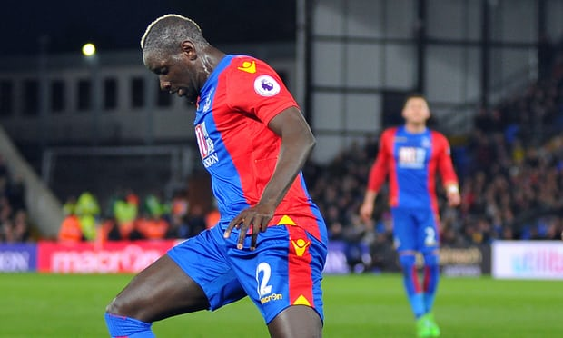 Liverpool reject £25m bid by Crystal Palace for Mamadou Sakho