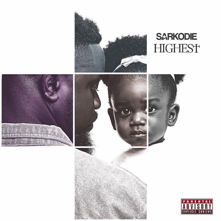 DOWNLOAD: Sarkodie premieres 'Highest' Album