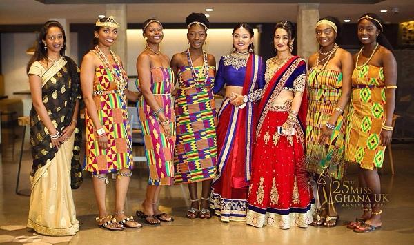 Miss Ghana UK 2017 grand finale kicks off this Saturday inside Gaumont Palace