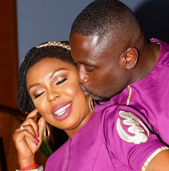 Afia Schwarzenegger's 'husband' in court today